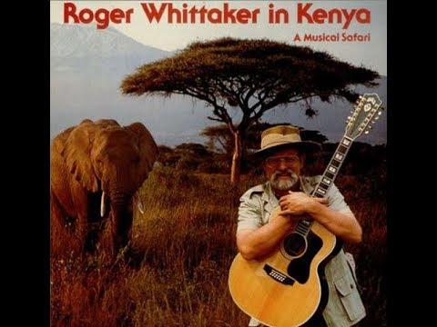 Roger Whittaker - High (1982)