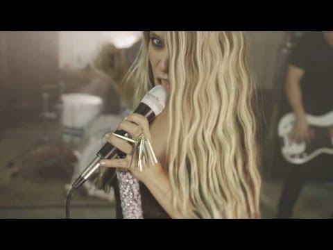 Blameshift - Secrets (Official Music Video)