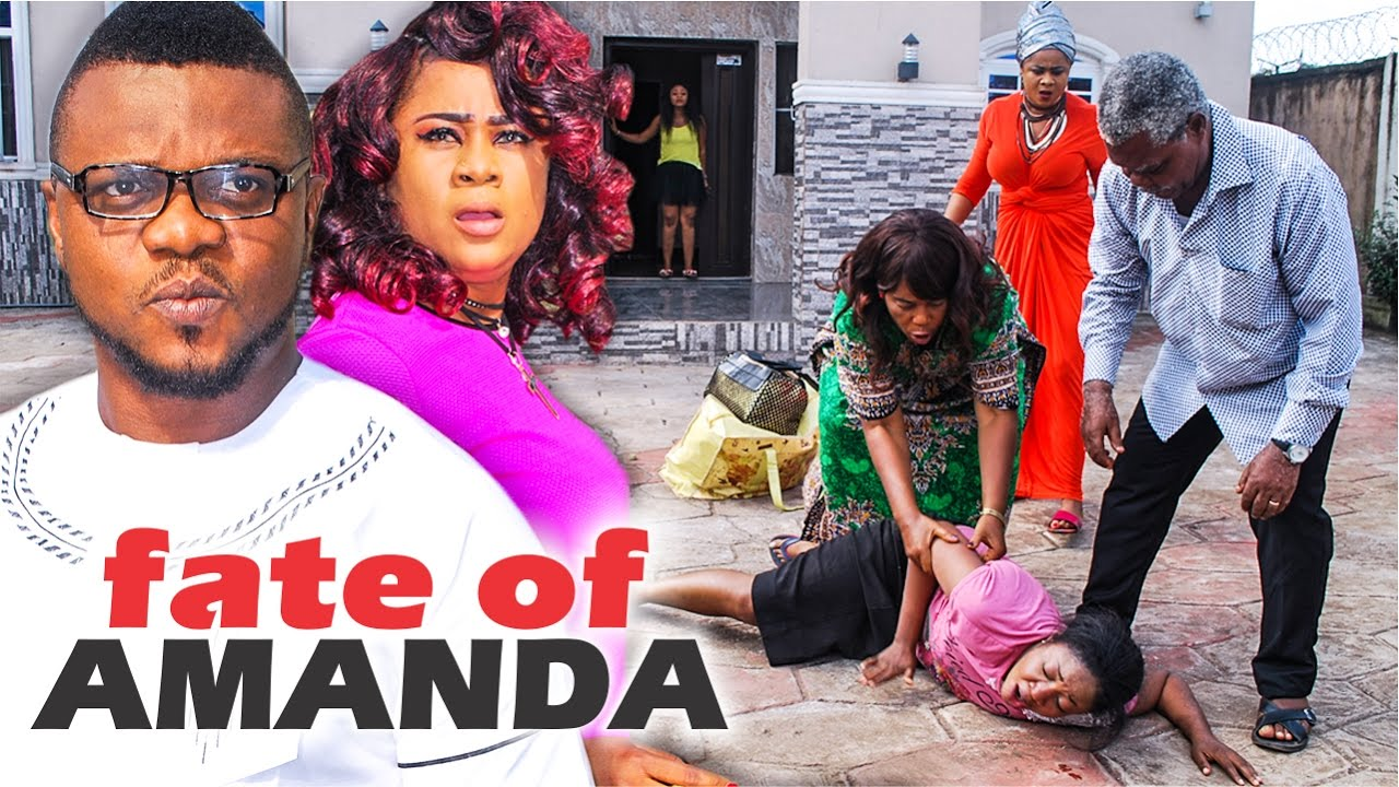 Download 2017 Latest Nigerian Nollywood Movies - Fate Of Amanda 1