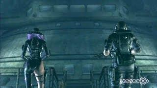 GameSpot Reviews - Resident Evil: Revelations (PC, PS3, Xbox 360, Wii U)