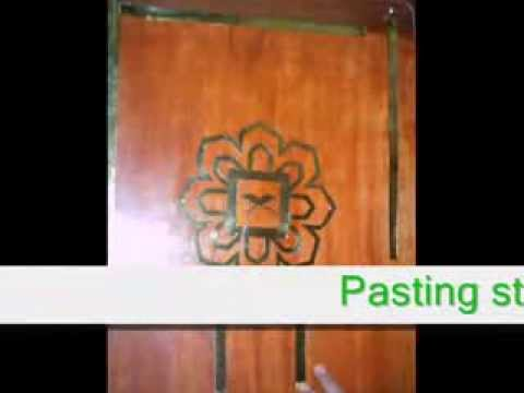 Process of Making a Rostrum - from design to construct