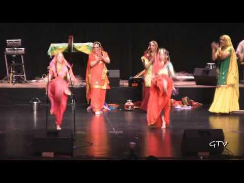 Giddha Punjabana Da Part 2 – Tor Punjaban Di 2009