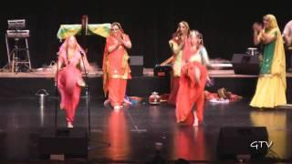 Giddha Punjabana Da Part 2 @ Tor Punjaban Di 2009