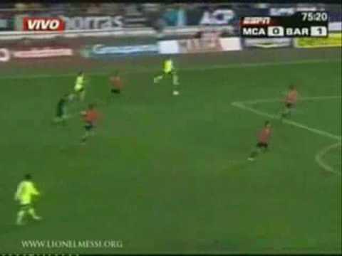 Lionel Messi - Hero (Nas) : Barcelona FC, Argentina