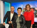 Lea Salonga on The Good Morning Show in Australia
