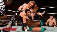 Prime Time Players vs. 3MB: Raw, Sept. 2, 2013