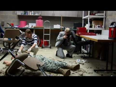 Digital Detectives - RECON - Military Videos - The Pentagon Channel