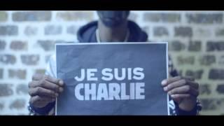 Lazee - We Want Peace, teaser