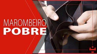 MAROMBEIRO POBRE: COMO TER RESULTADOS COM POUCO DINHEIRO