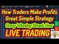 IQ Option: Forex, Stocks, ETFs & Options Trading