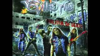 evil one (03) In The Dead of Night - militia of death