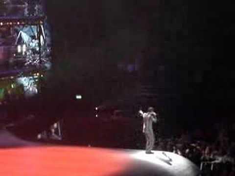 George Michael 25Live Last Christmas(2)