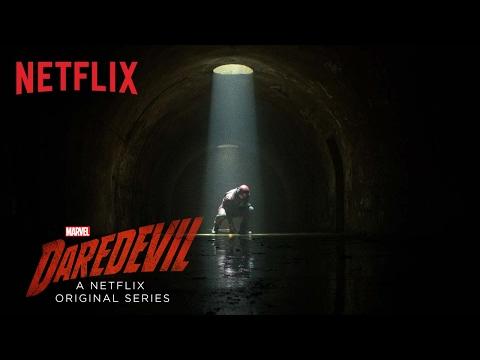 Marvel's Daredevil - Season 2 | Final Trailer [HD] [UK & Ireland] | Netflix