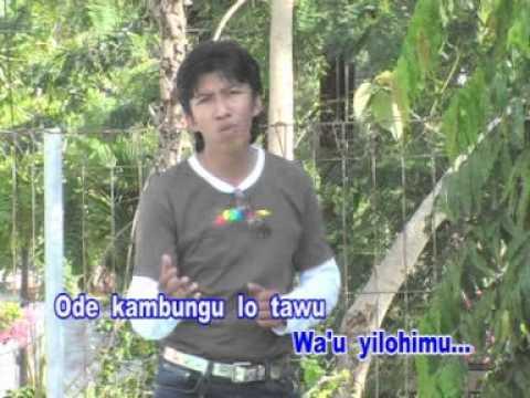 "LAGU POP GORONTALO - BONNY AG ""LOLIMO HIYALOTAWU"""