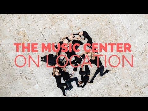 The Music Center on Location 2017 @ Ford Theatres