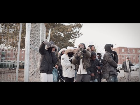 Acerrr | Gang Wit Me (Official Video)