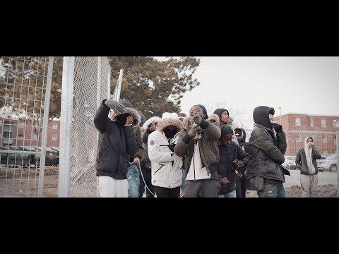 Acerrr | Gang Wit Me (Official Video)