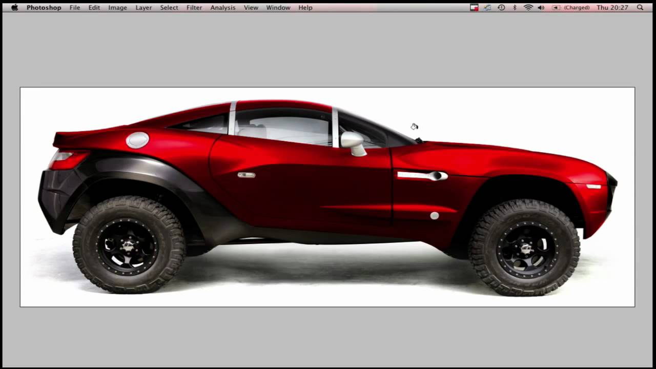 Local Motors Rally Fighter >> Local Motors Rally Fighter CCS Com Tutorial - YouTube