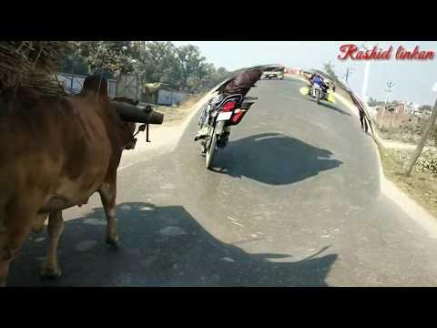 Tops 10 video bagaha  bazar to Bagaha 2 | chinimil road | bagaha  Railways station| Bihar