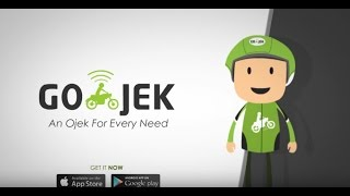 Download lagu let's GOJEK Indonesia - Animation