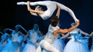 Guangdong Acrobatic Troupe of China Swan Lake