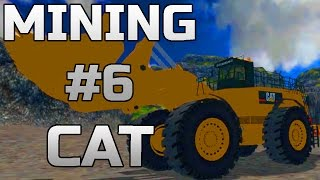 FARMING SIMULATOR 2016 | GOLD MINING #6 | NEW EQUIPMENT!