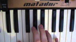 Tutorial-Break On Through (To The Other Side)