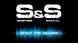 David Guetta feat. Skylar Grey vs Showtek - We like to Shot Me Down (SOMETHING & SPECIAL mashup)