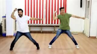 HIGH RATED GABRU - DANCE ALIVE CHOREOGRAPHY