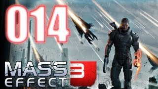 Mass Effect 3 Walkthrough - Part 14 - From Ashes DLC (PC Gameplay / Commentary)