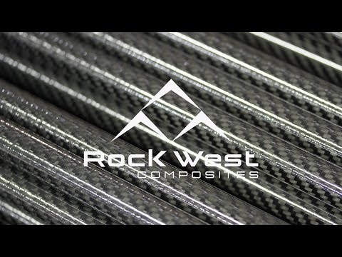 Roll Wrapping By Rock West Composites