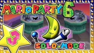 MARIO PARTY 6 🎲 Part 3: Solo-Mode - Turm Infernale + Chaos-Kabinett