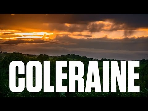 Time-lapse Film Shows Coleraine In Northern Ireland Transformed With Wildflowers