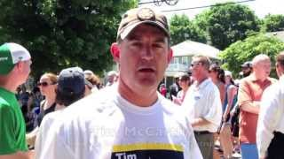 Tim McCarthy - June 2nd 2013 Corrib Road Race - West Roxbury, MA