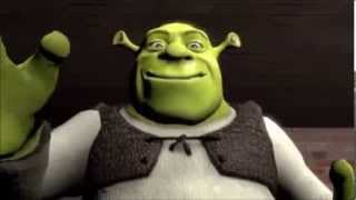 Repeat youtube video Shrek Compilation 2013