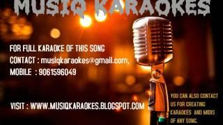 Amme mariyame parisudhalmavin manavattiye - karaoke demo
