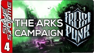 Frostpunk The Arks Campaign - EP 4 A CRY FOR HELP!
