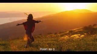 Gambar cover Hasi Ban Gaye (Lyrics) Female Version   Shreya Ghosal