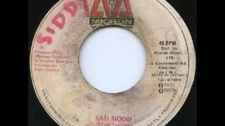 Augustus Thomas - Sad Mood [1975]