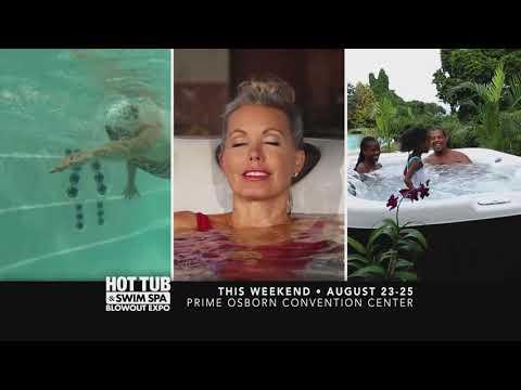 Hot Tub Expo - Jacksonville, FL