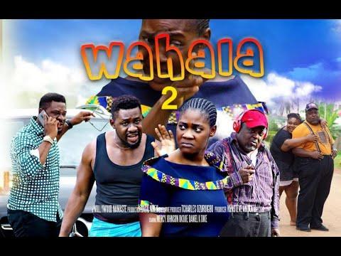 Download WAHALA EPISODE 2 MERCY JOHNSON
