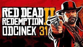 NAPAD NA BANK - RED DEAD REDEMPTION 2 (31)