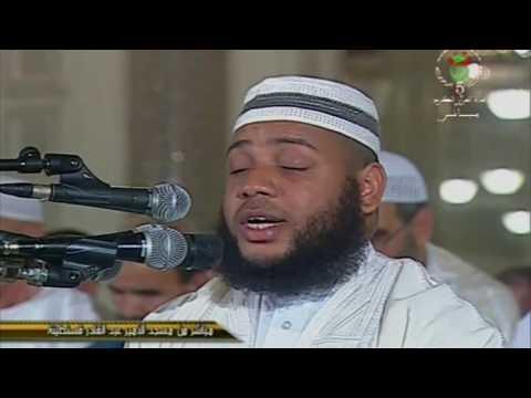 Emotional - Abdul-muttalib ibn 'Ashura 2017 Taraweeh Algerie