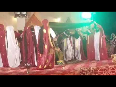Amazing Qatar wedding tradition