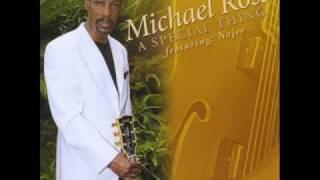 Michael Ross - The Blaze