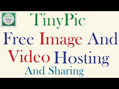 TinyPic | Free Image Hosting - Get Your HTML Code, Forum Code. How To Use [ Hindi ]