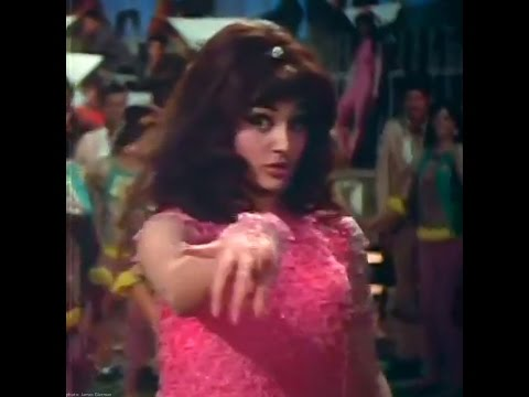 Teesri Manzil (1966) - Aaja Aaja Main Hoon Pyar Tera - Shammi Kapoor