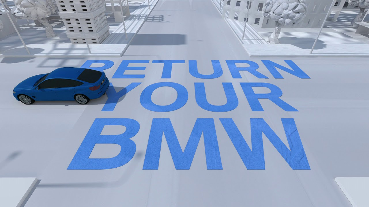 BMW Financial Services | Finance a BMW in Bangalore or Mangalore