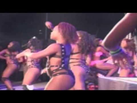 Tian Winter   Miss Set Good, Live! Antigua Carnival 2015