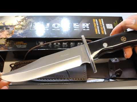 Joker Bowie Knife CF96